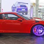 PORSCHE LANZA AL MERCADO PERUANO EL NUEVO 911 GT3 RS