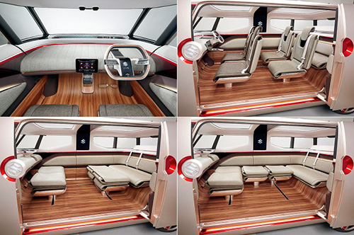 Suzuki-Air-Triser-interior