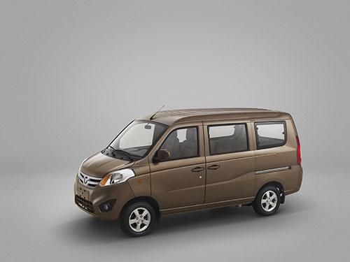 Foton-Minivan 1.3 (2)