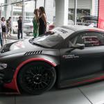 El Audi R8 LMS ultra debutará en las 6 horas Perú
