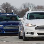 Ford registra record de patentes e innovaciones durante el 2015