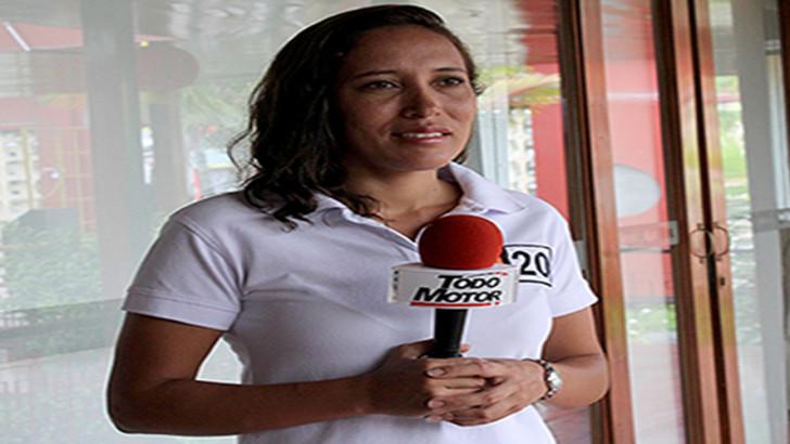 Paloma Noceda asumirá un nuevo reto