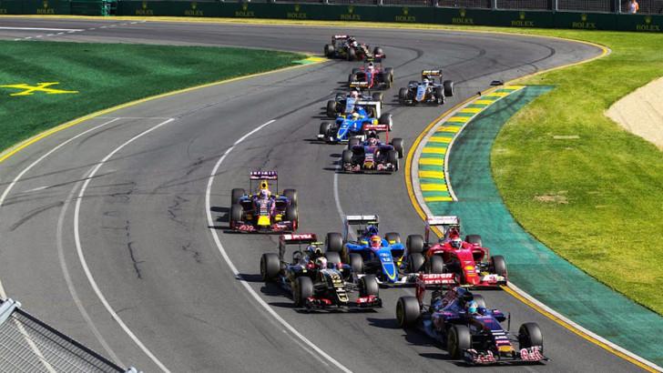 FOX Sports 3 anuncia sus transmisiones de la Temporada 2016 de Fórmula 1