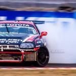 Campeonato Nacional Toyota Drifting regresa este domingo a la Chutana