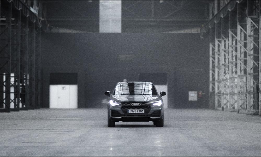 Campaña Audi Q2 y el Clásico