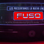 FUSO presenta a lo grande su nueva línea de camiones