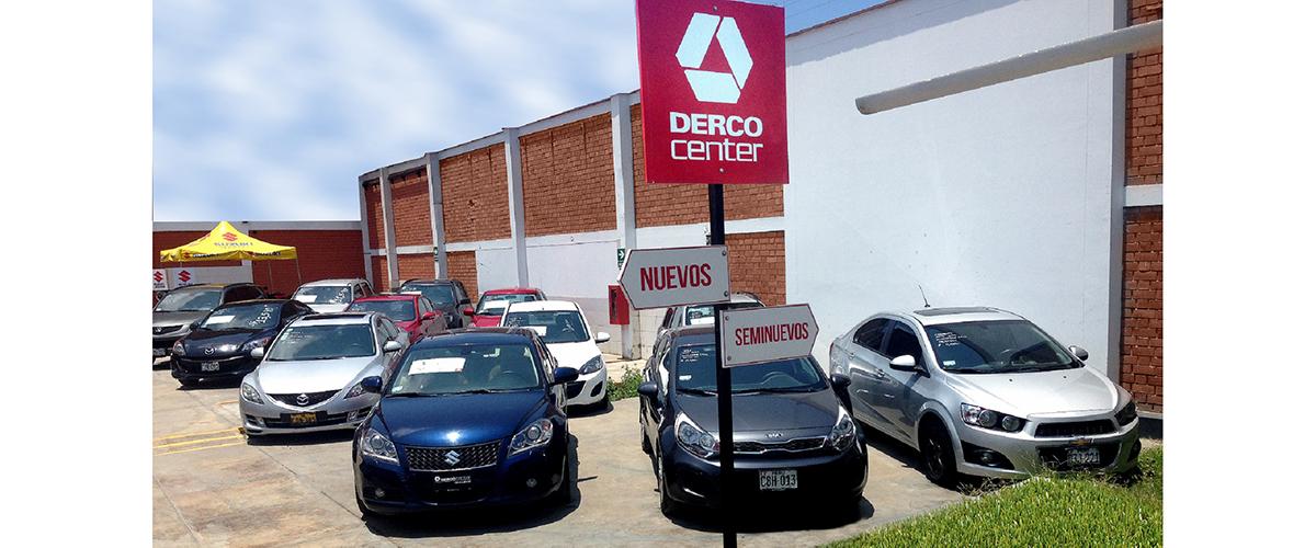 Derco-Seminuevos