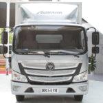 Foton lidera segmento de  camiones livianos chinos en el Perú