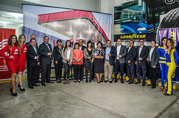 Inauguracion G&N Rojas en Pacasmayo vf