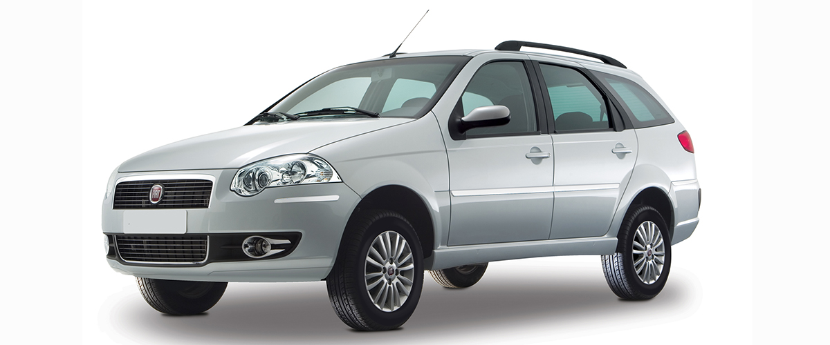 Foto 1 - Palio Station Wagon (Referencial)