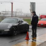 Porsche Racing Experience de Perú: perfeccionando el manejo