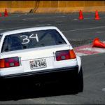 Este domingo 6ta fecha Autocross CADEPOR