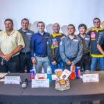 Campeonato ACP Baja Inka Mitsubishi Motors – Copa Goodyear 2016: el máximo reto sudamericano