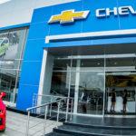 Chevrolet Autofondo inauguró nuevo mega local en Lima Norte