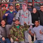 Etna Racing Team agradeció cariño de tacneños y promete dar pelea en la TC-2000