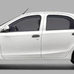 El nuevo Etios llegó  al Perú para fortalecer el portafolio de  vehículos de la marca Toyota.