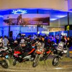 BMW Motorrad inaugura nuevo showroom de más de mil metros cuadrados en San Isidro