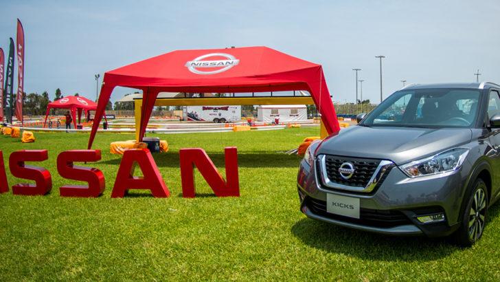 Nissan Kicks: la inteligencia nunca fue tan atractiva
