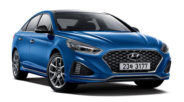 Hyundai Motor Unveils New Sonata in Korea_4 (Turbo)