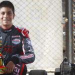 Matías Zagazeta entre los 51 mejores pilotos junior del mundo