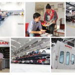 Posventa Nissan-Perú importador de clase mundial por N-CAM