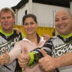 El Team Joyner sale con todo en la 2da fecha del Rally Stage 2017