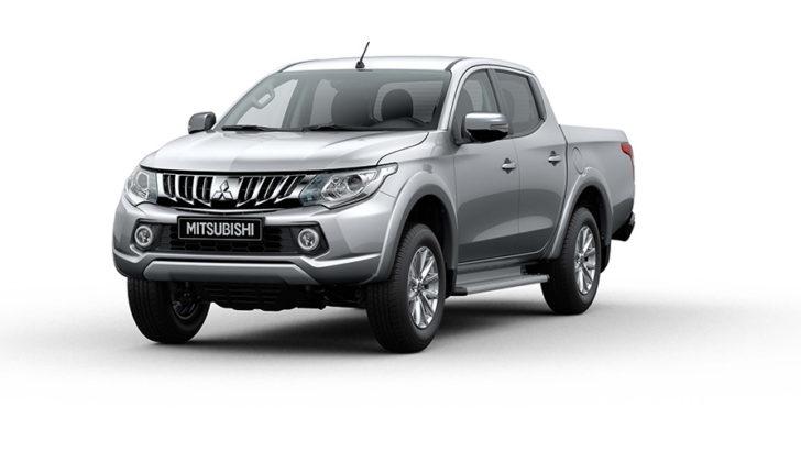 Pick Up L200 Dk R 2017 Todo Motor Peru